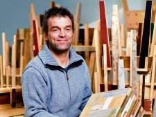 Eindhovense Piet Hein Eek krijgt eerste Designprijs van Prins Bernhard Cultuurfonds Brabant