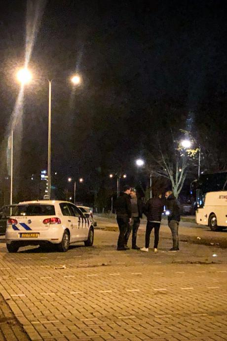 Man gewond door steekincident na Mega Piraten Festijn in Arnhem