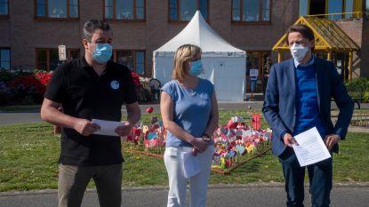 """'De Warmste Televiese' brengt dagdagelijks leven naar woonzorghuis Molenkouter: """"Iedereen mag ons  filmpjes sturen"""""""