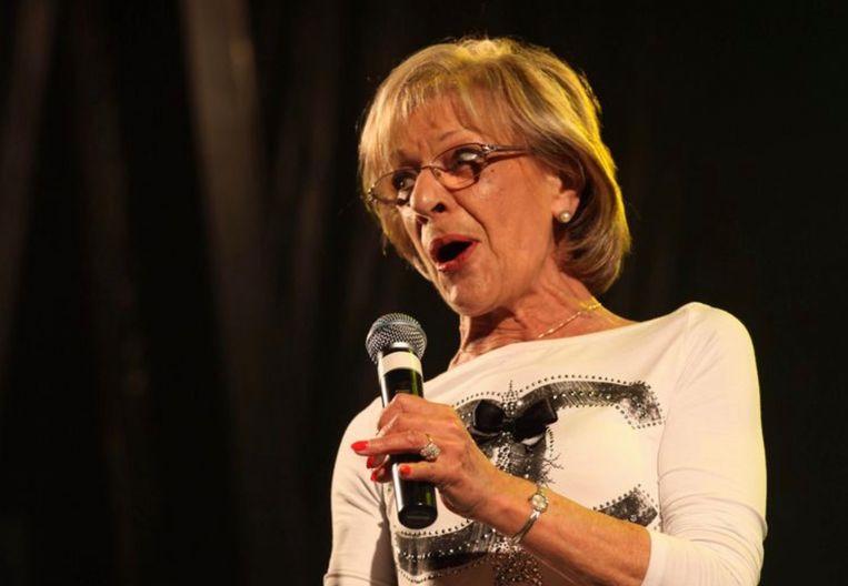 Rita Deneve.