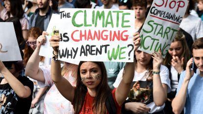 Volksbevraging Belgische klimaatplan: al meer dan 26.200 mensen vulden enquête in