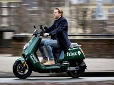 Schiedam wil ook scooters om te delen