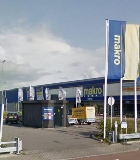 Makro in Dordrecht schrapt per direct 49 banen