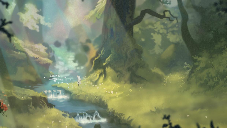 The Wanderer: Frankenstein's Creature  Beeld Labelle Games