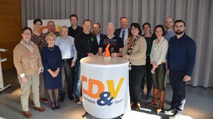 CD&V reikt Oranje Haas uit aan Reynaertkring Daknam