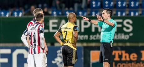 Roda JC verliest kort geding over overspelen laatste minuten kwartfinale