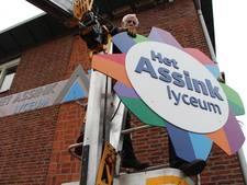 Assink Lyceum bouwt nieuwe school in Haaksbergen