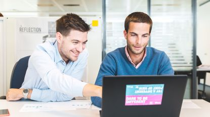 3.000 werknemers beloond met innovatiepremie: goed idee is 2.200 euro waard