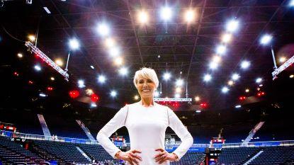 VIDEO. Dana Winner maakt zich op voor 7.000 Zuid-Afrikaanse fans
