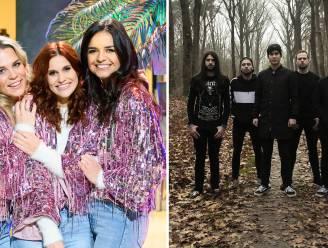 """Nederlandse band maakt ruige metalversie van K3-nummer: """"Geweldig!"""""""