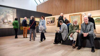 Viewmasters toont unieke werken Franz Courtens