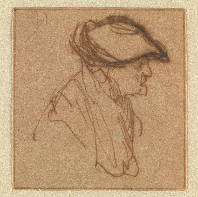 Rembrandt van Rijn Beeld