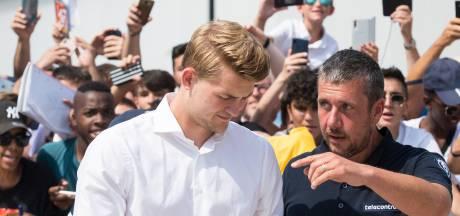 Ajax krijgt 75 miljoen euro verspreid over vijf jaar voor transfer De Ligt naar Juventus