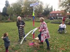 'Trefpark' naam van nieuw park in Warnsveld
