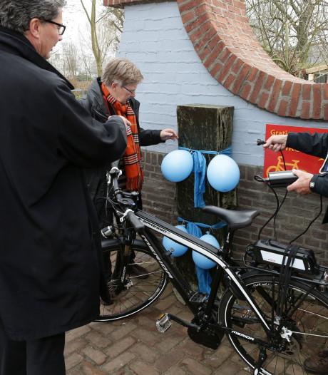 Raadslid Van Maaren wil snel uitbreiding oplaadpunten voor fietsen in Gorinchem