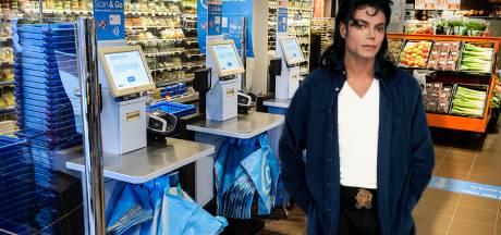AH overweegt Jackson-ban: nooit meer Billy Jean op de achtergrond
