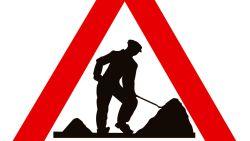Nieuwe ronde asfalteringswerken start op 16 september