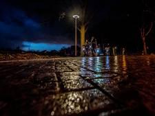 Gemeente Woensdrecht laat nu zelfs slimme fietspadverlichting aanleggen in Bergen op Zoom