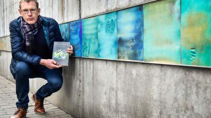 Auteur kijkt in hoofd van Kim De Gelder