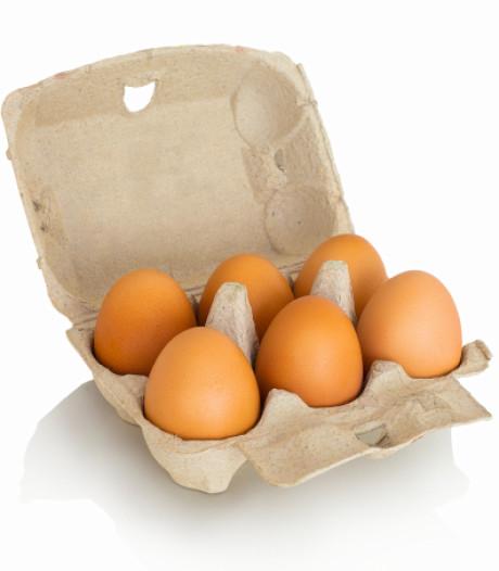 Indiase man overlijdt na het eten van 42 eieren