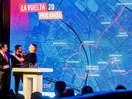 Den Haag betaalt 2,5 miljoen voor start Vuelta