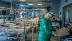 Meer dan 100 Italiaanse artsen en verplegenden bezweken aan coronavirus