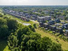 Politiek en bewoners ruziën over nieuwbouw op braakliggend stukje grond in Driebergen