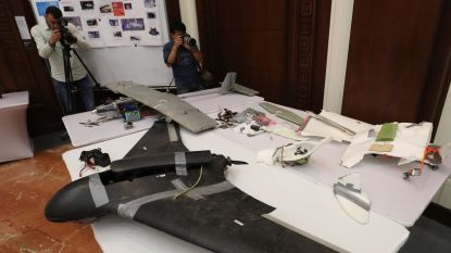 Olieprijs stijgt na drone-aanval op Saoedische olie-installaties