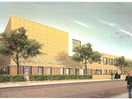 Oudste daltonschool van Den Haag opent ook opvang:  'Straks ook plaats voor dalton-baby's'