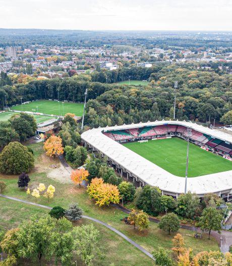 Supportersverenigingen NEC slaan handen ineen en roepen fans op seizoenskaarten te kopen