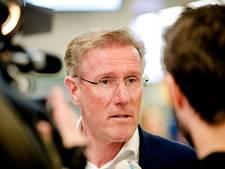 Inspectie onderzoekt omstreden ex-KNVB-bureau Schouwen