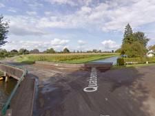 Scheur in Quabbenbergerbrug: zwaar verkeer tijdelijk geweerd