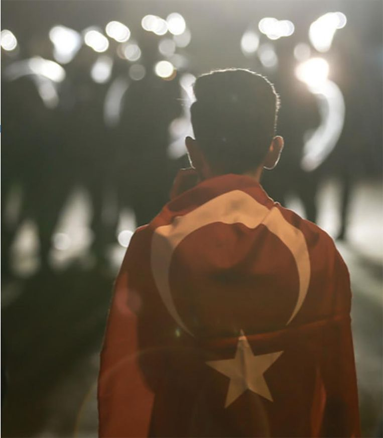 In de nasleep van de poging tot staatsgreep in Turkije was het enkele avonden onrustig in Beringen. Erdogan-aanhangers trachtten een gebouw gelieerd aan de Gülen-beweging binnen te dringen.