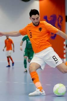 Heerlijk weekend Futsal Apeldoorn na winst op concurrent