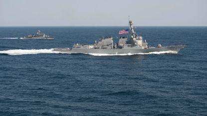 """""""Zeeblokkade zoals die tegen Napoleon kan Noord-Korea op de knieën krijgen"""""""