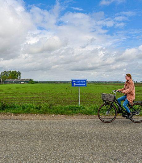 Omwonenden niet blij met plannen voor nieuwe kassen in Steenbergen