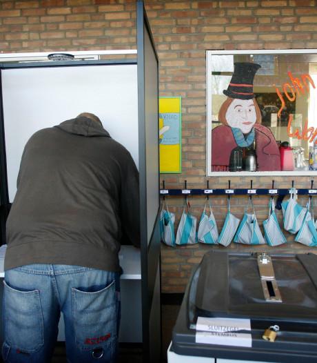 Discussie over vraagstelling Nuenens referendum over 'gedwongen samenvoeging'