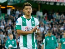 Doan voor 7,5 miljoen euro van FC Groningen naar PSV