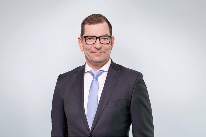 Markus Duesmann wordt de nieuwe baas bij Audi.