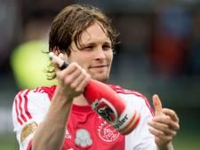 Daley Blind tekent voor vier jaar bij Ajax: 'Ik ben super gretig'