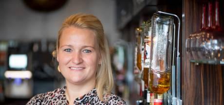 Fleur (33) uit Nijverdal vindt dat ze verwend was met volle zaak: 'Straks nederiger opstellen'