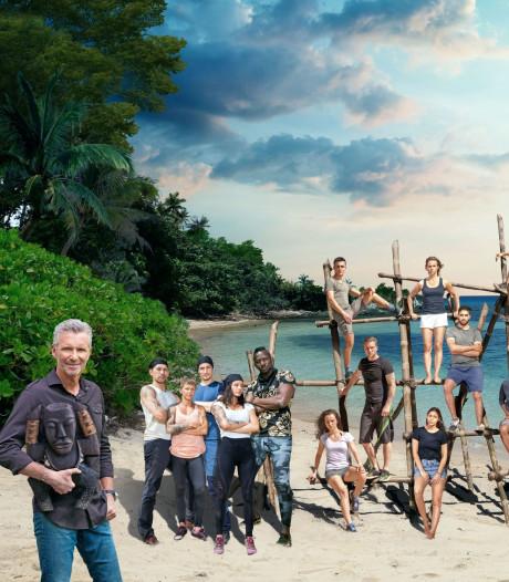 """""""Koh Lanta"""": l'épisode de la réunification sera diffusé en deux parties"""
