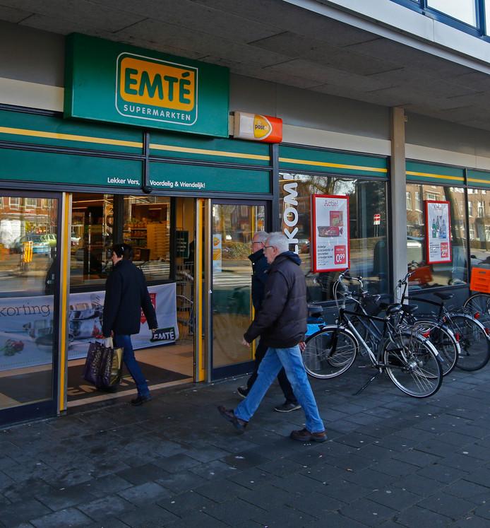 Supermarktketen Emté komt in handen van zijn branchegenoten Jumbo en Coop