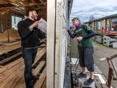 Van fappen naar tappen: voormalig Zandpad-seksboot wordt biercafé met brouwerij