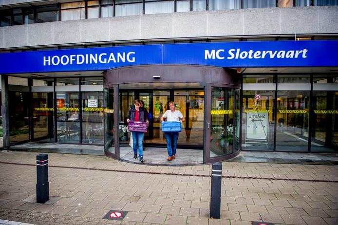 MC Slotervaart in Amsterdam is failliet verklaard. Met name de personeelstekorten en daardoor de hoge kosten van de externe inhuur leidden tot financiële problemen.