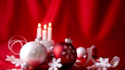 Kraampjes en optredens tijdens 'Kerst in het dorp'