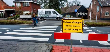 Toch geen verkeerslicht bij Ooistraat