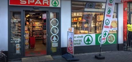 Slachtoffer opgelucht: Spar Breda onderschept mannen die op zijn naam pakketjes afhalen