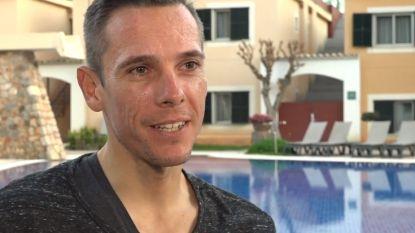 "Gilbert: ""Iedereen praat nu al over Milaan-Sanremo"""
