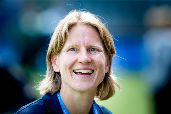 Janneke Schopman.